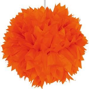 Bilde av Pompom Orange 30 cm