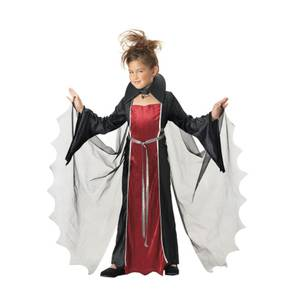 Bilde av Vampyrkjole